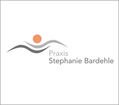 Praxis Stephanie Bardehle – Logoentwicklung