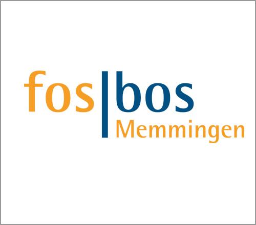 fosbos Memmingen – Logoentwicklung