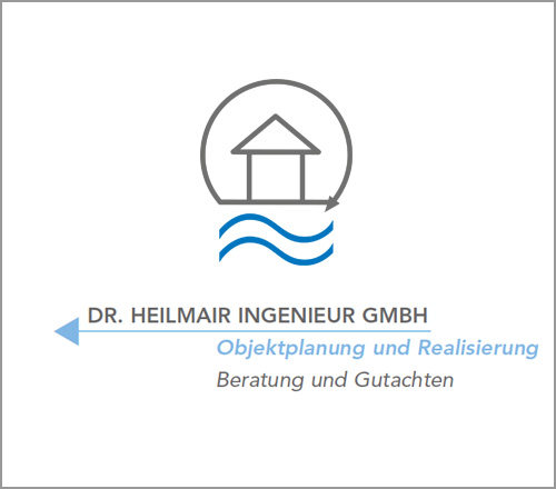 Dr. Heilmair Ingenieur