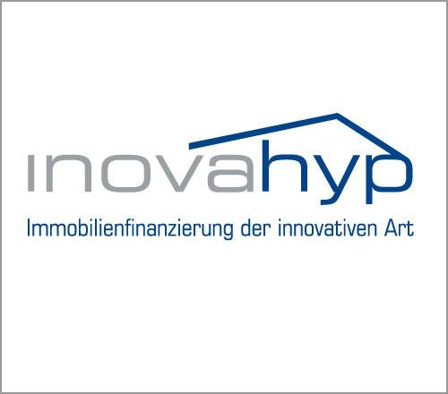 Inovahyp – Logoentwicklung