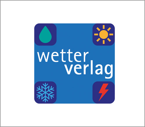 Wetter Verlag – Logoentwicklung