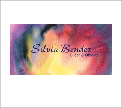Silvia Bender – Wellpainting