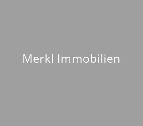 Print-Design – Merkl Immobilien