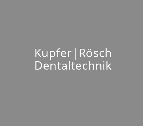 Print-Design – Kupfer | Rösch Dentaltechnik