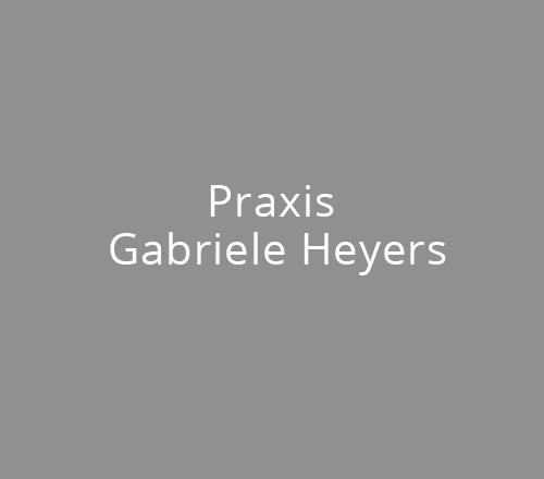 Print-Design – Praxis Gabriele Heyers