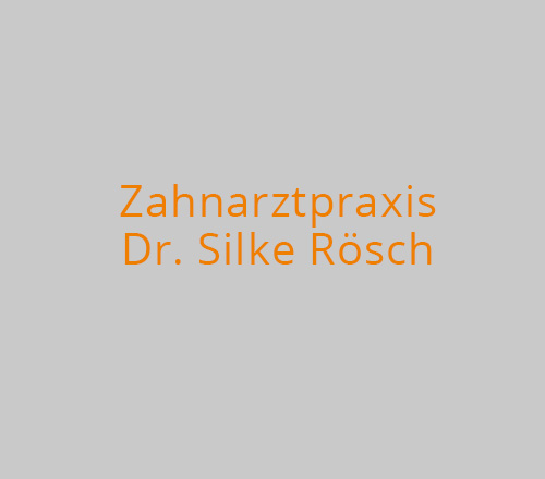 Print-Design – Zahnarztpraxis Dr. Silke Rösch