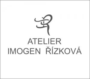Atelier Imogen Rizkova – Logorelaunch