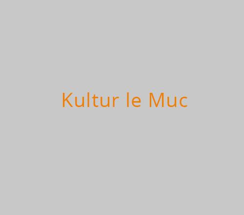 Print-Design – Kultur le Muc