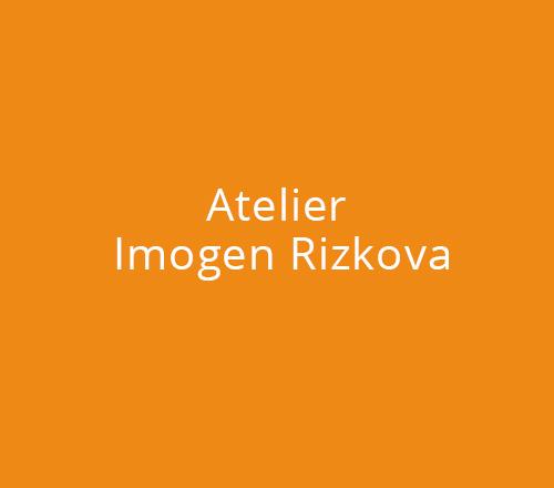 Print-Design – Atelier Imogen Rizkova