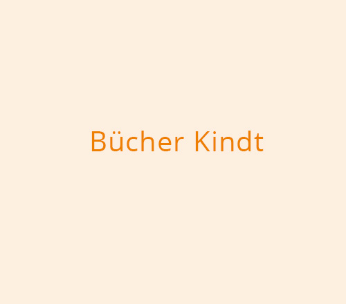 Print-Design – Bücher Kindt