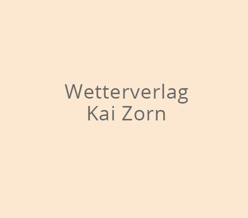 Print-Design – Wetterverlag | Kai Zorn