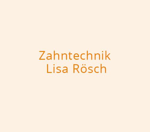 Print-Design – Zahntechnik Lisa Rösch