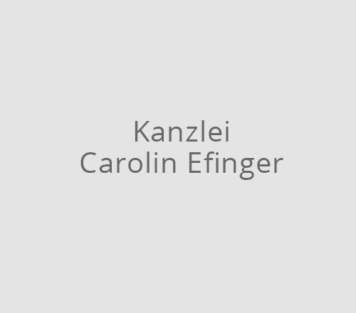 Print-Design – Kanzlei Efinger