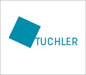 TUCHLER | Claudia Tuchler – Logorelaunch