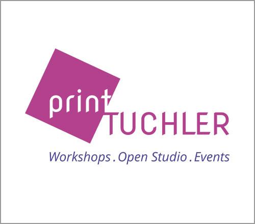 printTUCHLER | Claudia Tuchler – Logorelaunch